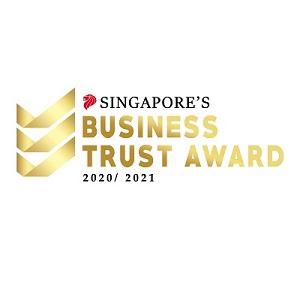 Singapore's Business Trust Award