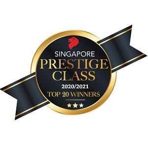 Singapore Prestige Class Top 20 Winners