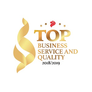 Top Business Service and Quality
